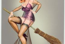 Pinup / Chicas pinto clasicas / by xes kun