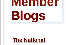 The NRWA Member Blogs