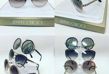 Sunglasses in Miami
