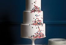 Cake Inspiration / by Gastro Catering