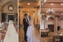 Maryland Weddings - Grand Historic Venue