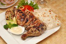 Menu Items / Dishes available in Dindigul Thalappakatti Restaurant.