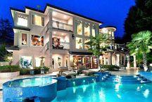Dream homes 3.