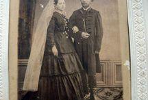 bröllop historia
