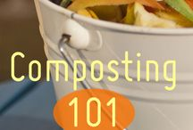 Composting / Ideas about composting for your garden