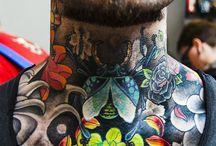 tattoos / by Caitlyn Lecrone