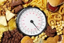 Limit These (fat, salt & sugar)