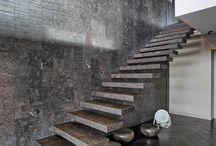 • Interior Design