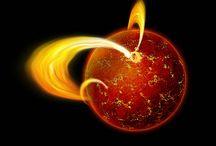 SPAZIO...LA MIA PASSIONE / Foto,immagini e tutto quello che riguarda l'Astronomia