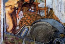 Bonnard and Matisse