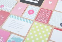 Missionary--Sisters Edition Project Life / Layouts and ideas using the LDS Missionary Sisters edition Project Life Core Kit by Becky Higgins / by Becky Higgins LLC