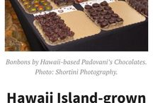 Chocolate Festival / Big Island Chocolate Festival http://www.bigislandchocolatefestival.com/ / by Dolphin Journeys