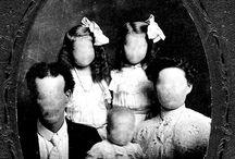 Retro Haunted / by Jean-Philippe Cabaroc