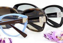 Now in Vogue | Twist / by Vogue Eyewear