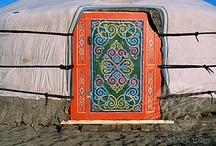 Yurt Ideas / Possible yurt projects