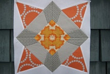 Quilting Pretties / by Stitchin' Heaven