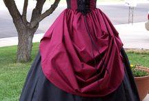 Одежда средневековая