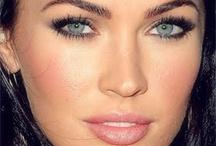 Makeup, Skin and Brows