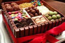 Σοκολατενια κουτια