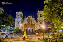 Honduras - Central America / These are some pictures of my homeland, my beautiful HONDURAS!  / by Héctor Toledo