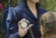 Mis Peregrine