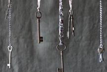 Keys of my heart