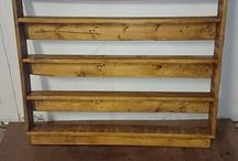 Diy - Pallet projects