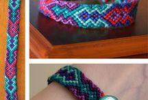 Fiendskap bracelet