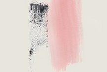 Abstract Oil Brush
