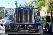 Caminhão! / Brutos!!