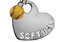 I ❤️ softball