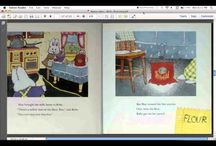 Lesson plans October November / Lesson Plans for October and November to use in speech therapy.