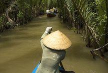 fleuve du vietnam