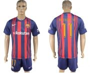 cheap wholesale 17-18 soccer Club Kits