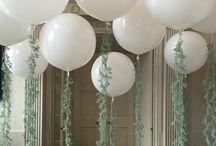 Amey & Jack Wedding Idea's