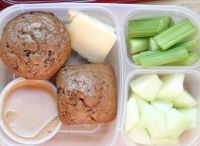 Healthy School Lunchboxes