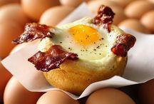 Foodie: Breakfast / by Lady Daylight