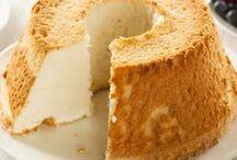 Dessert / Gâteau
