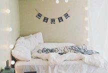 bed & cozy