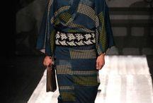 kimono et yukata