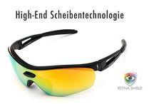 Sziols sports glasses
