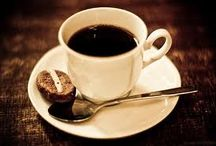 Coffee / by Nadja Eggers