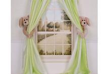 Window Treatment Ideas / by Amanda Sellers