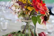 Wedding Inspiration / All things wedding / by Carli Spivey