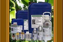 Organic Carrier Oils 100% Pure / Organic Carrier Oils 100% Pure and Natural