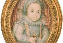 Late Period/Elizabethan Children's Clothing