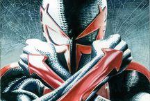 Spidermen 2099