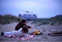 Teardrop Trailer Camping