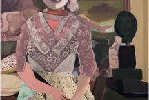 schilderkunst contemporary art