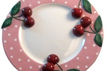 Cheery Cherry / by Beverly Parsneau